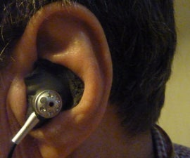 Perfect Sound with Gel-Seal EarBuds (and some incredible software)