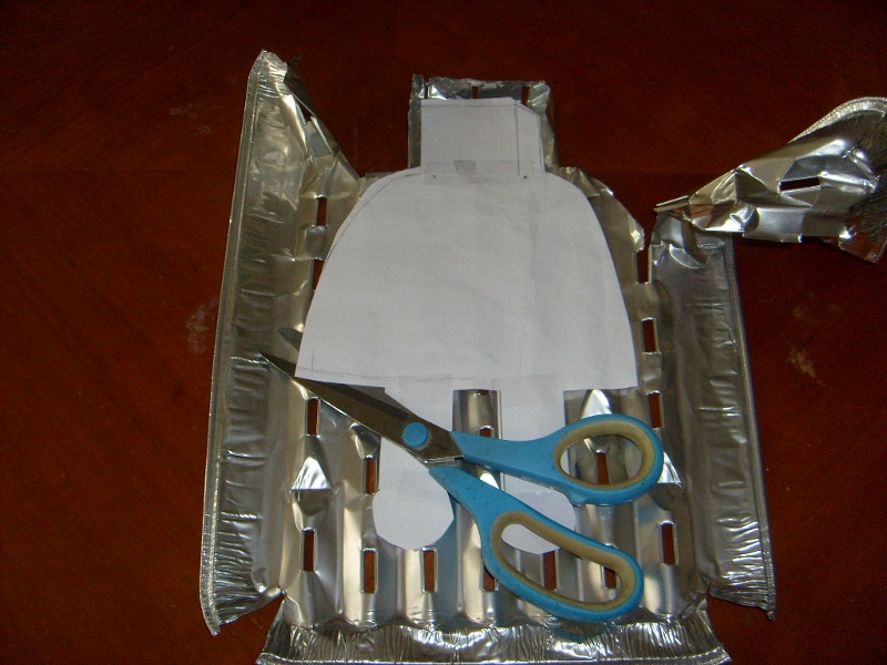 Picture of Make Robot  Tray 1
