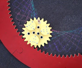 The Giant Spirograph