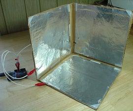 DIY 3D控制器