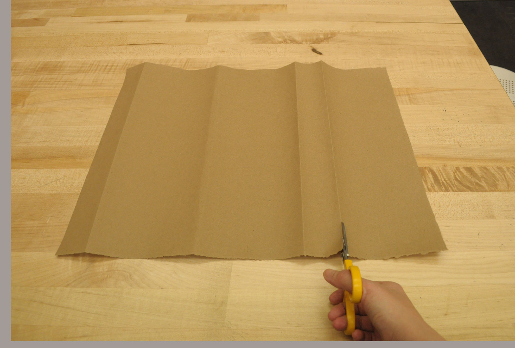 Picture of Trim the Width