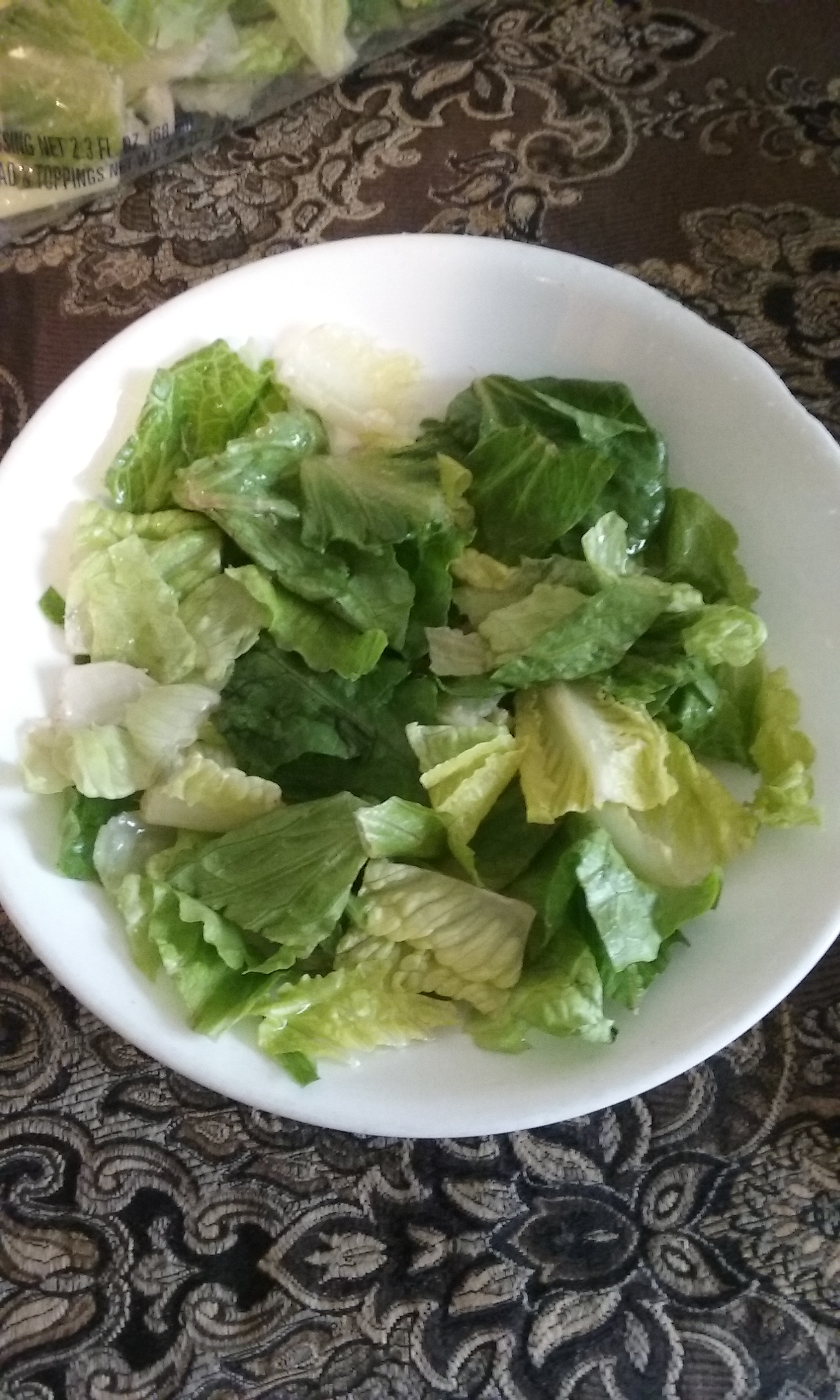 Picture of Make a Bed of Lettuce
