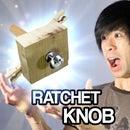Ratchet Knob (Unidirectional mechanism)