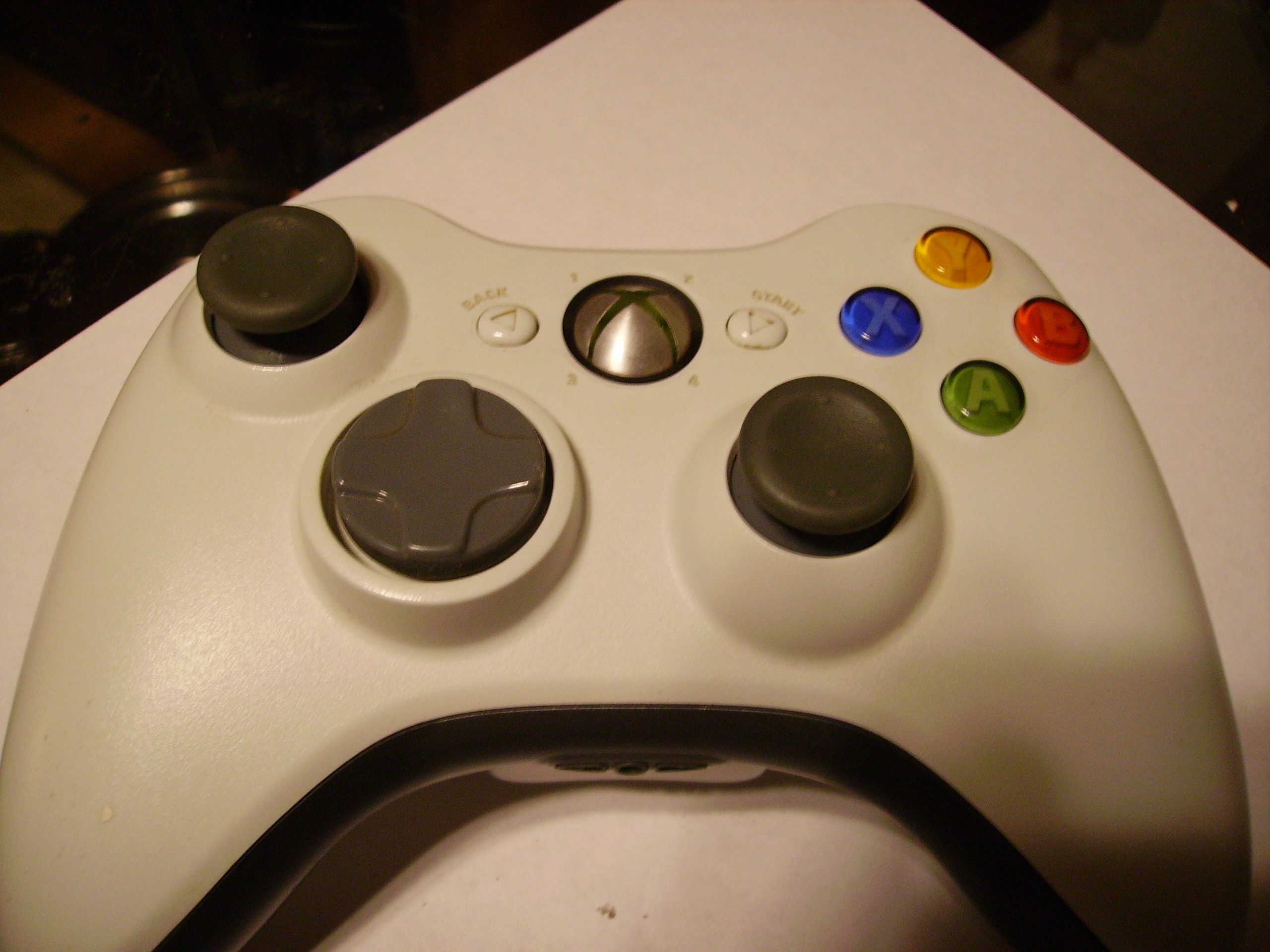 Picture of Test the Controller.