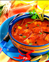 Picture of Paneer Makhani