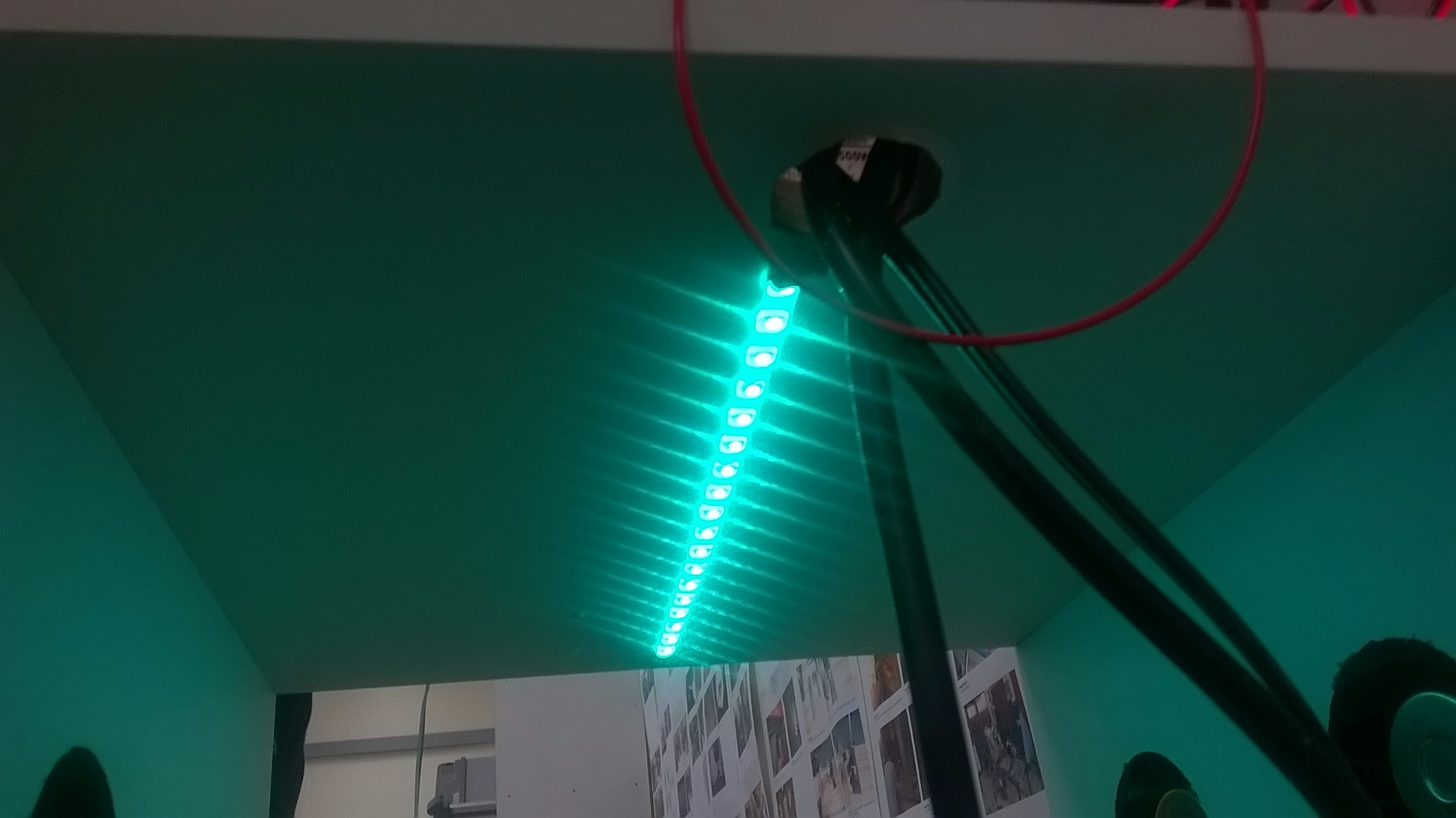 Picture of LEDS & Plastic Side Speaker Covers