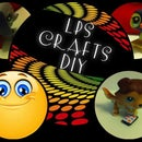 Lps Crafts - DIY