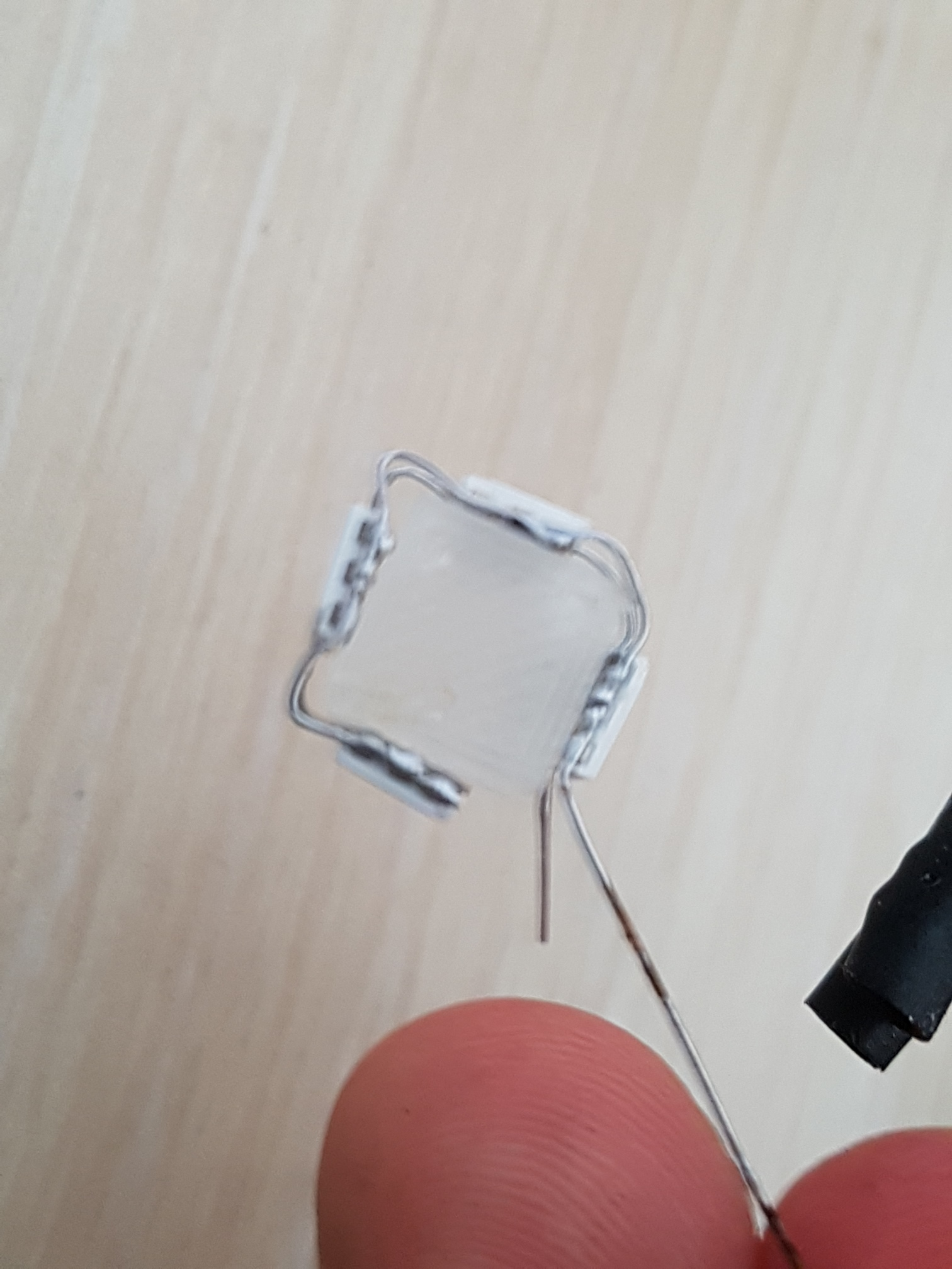 Picture of Solid Leds