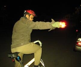 Signal gloves