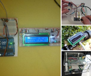 Weather Station Projects