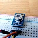 Infrared Temperature Sensor - MLX90614