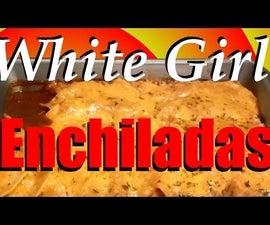 How to make Delicious Enchiladas