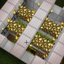 Minecraft Automatic farm
