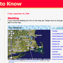 Put a Platial Map on Your Website