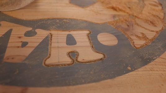 Carve the Design