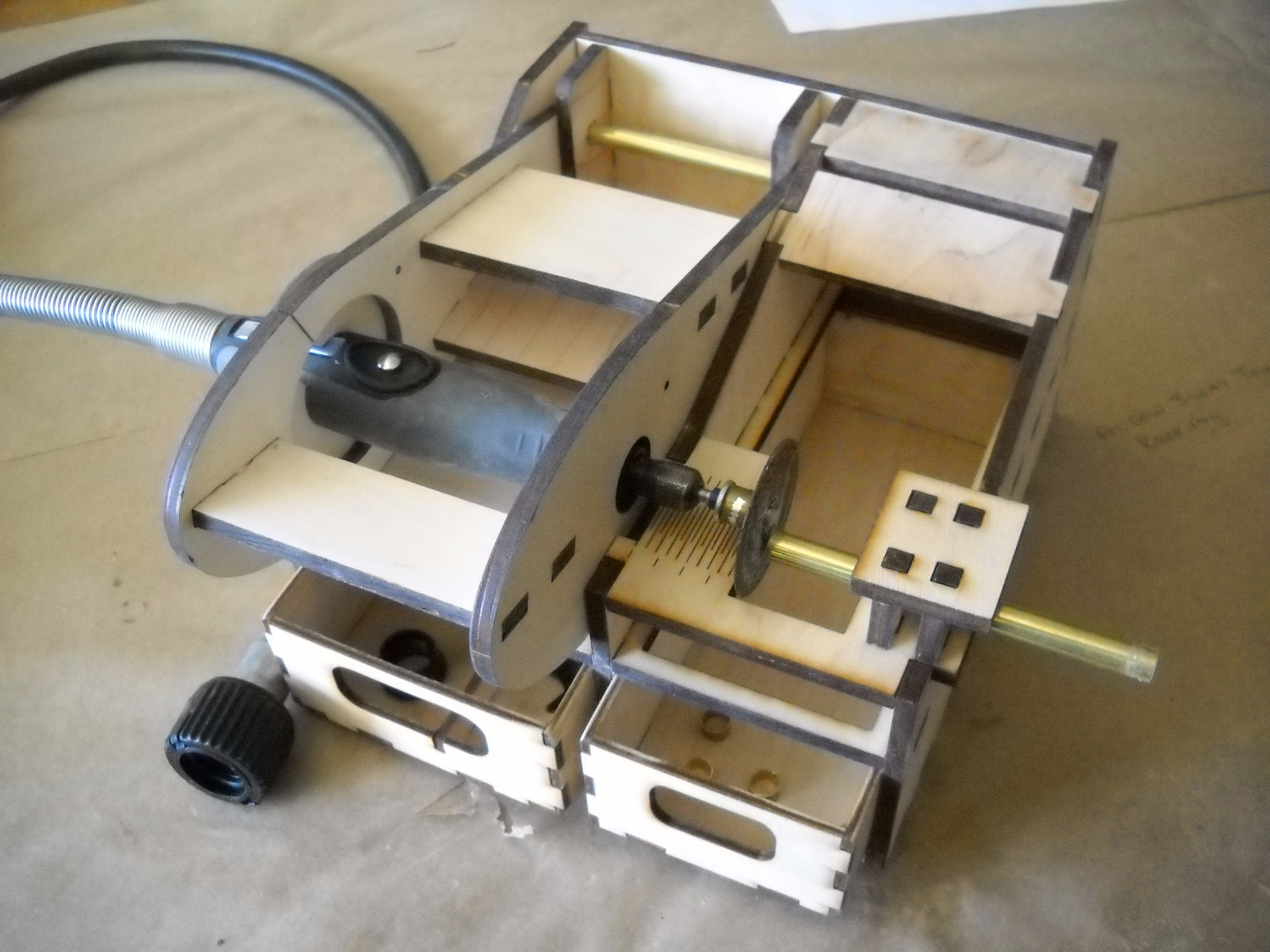 Picture of Dremel Chop Saw