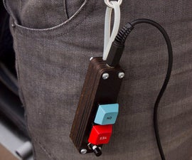 A Shutter Release That Will Outlive Your Camera