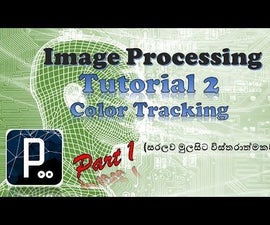 Color Tracking