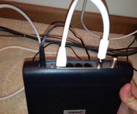 How to Set Up a Coax (MoCA) Network