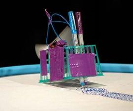 Make a Scribbling Machine