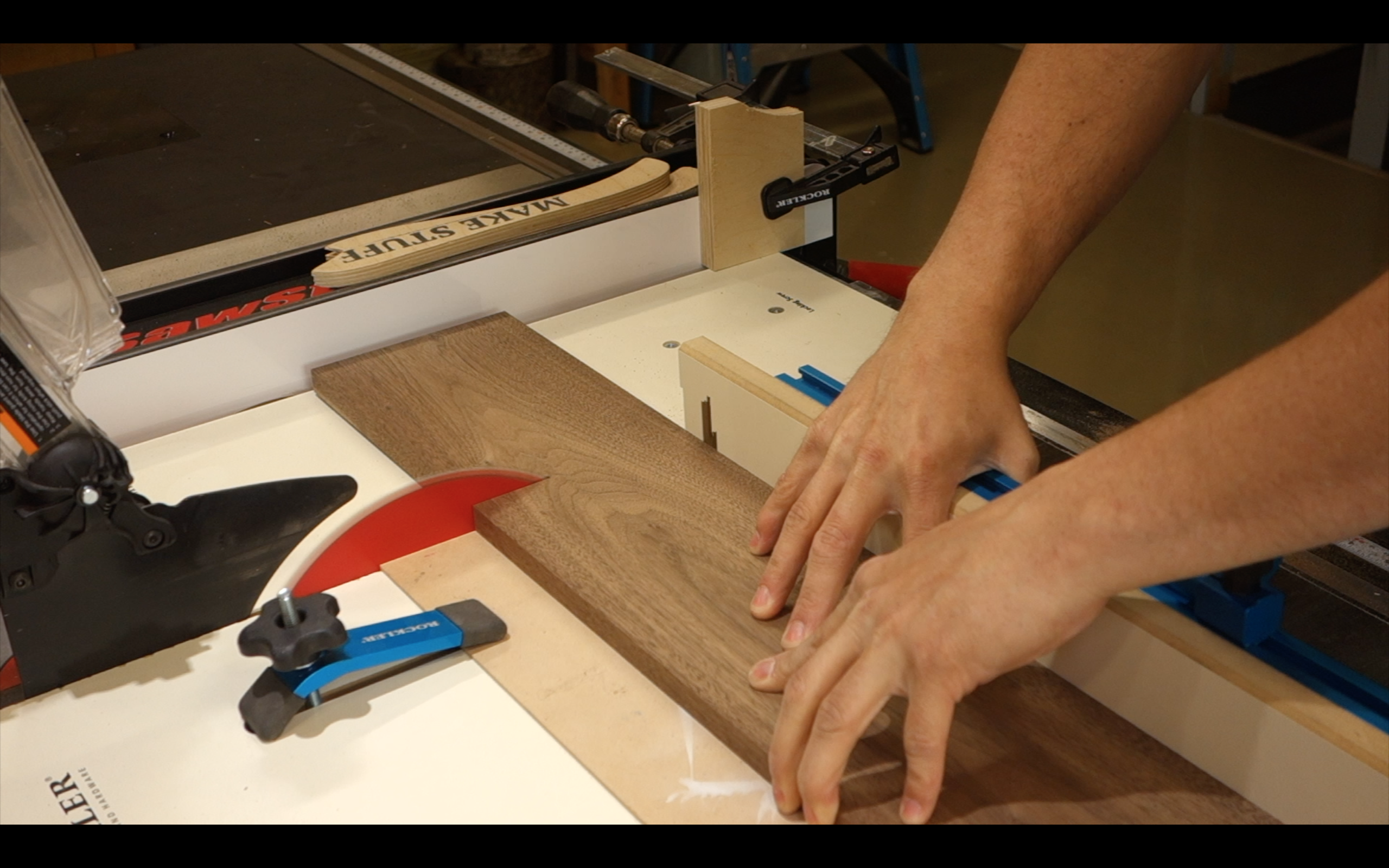 Picture of Wood Selection and Cutting