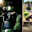 the best of halo instructables