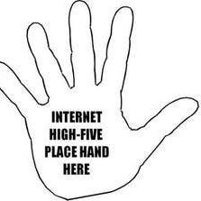Internet high-five.jpg
