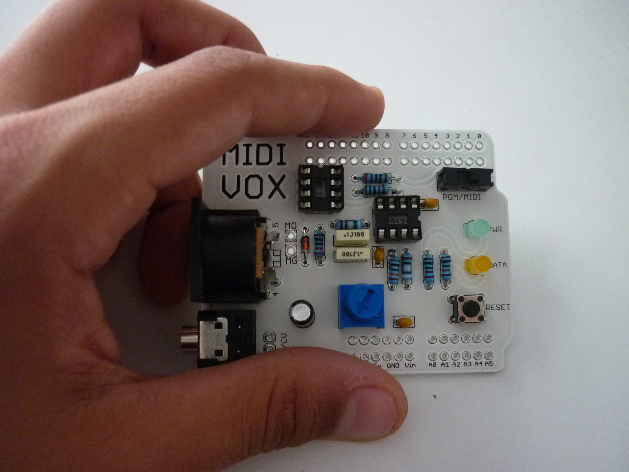 Arduino Step Sequencer: 5 Steps (with Pictures)