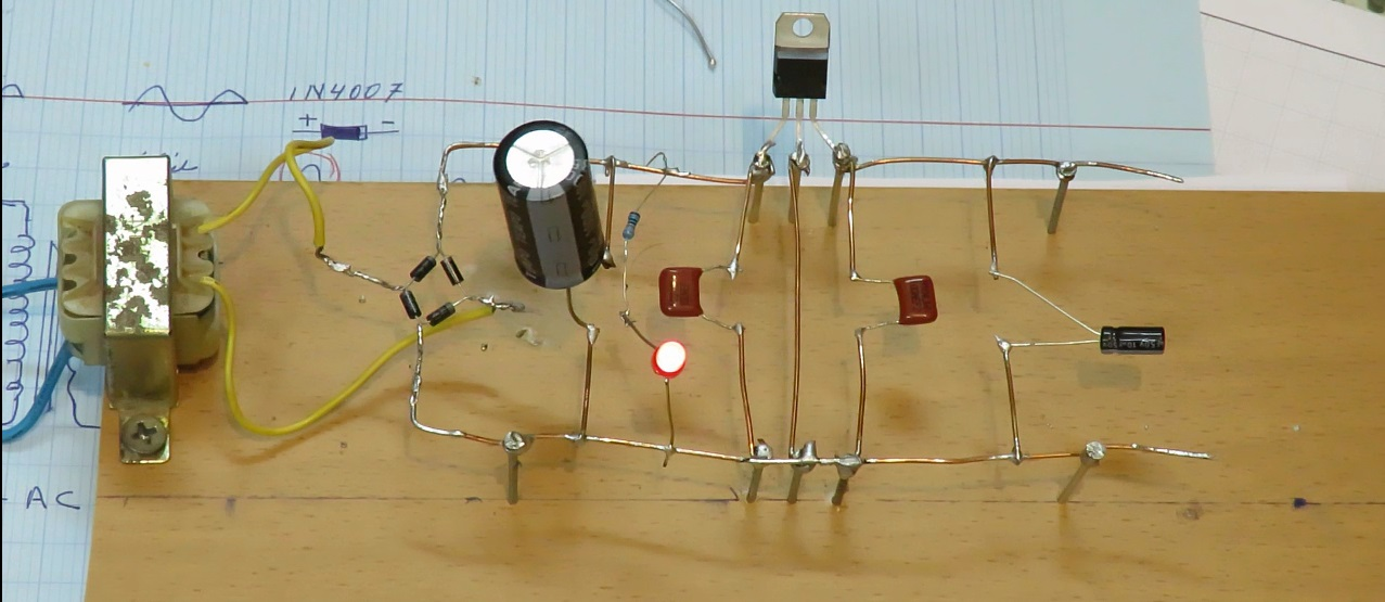 Picture of Signal Bulb