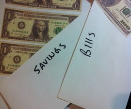 Money Management for the Conceptually Impaired