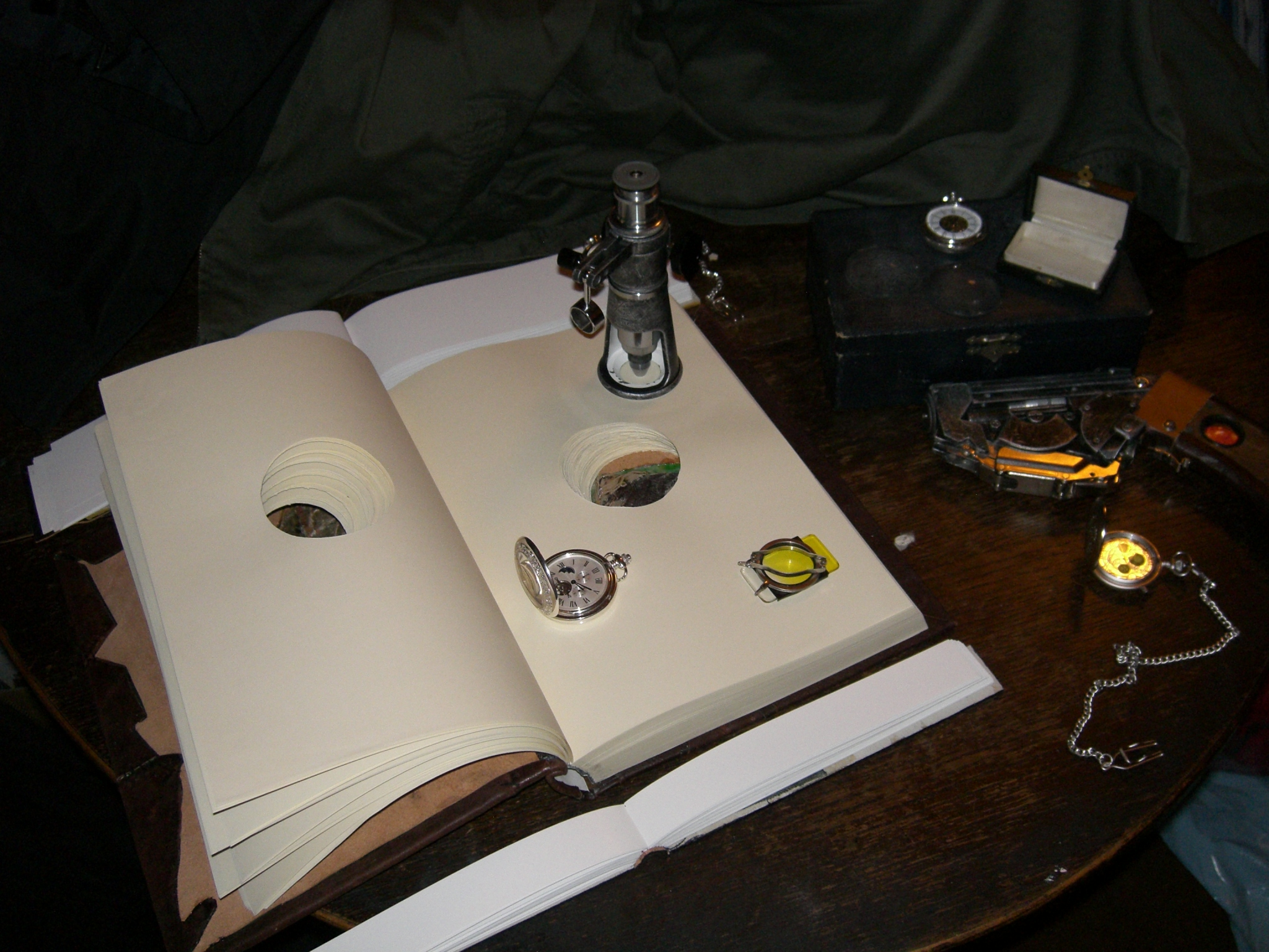 Picture of The Book of Time