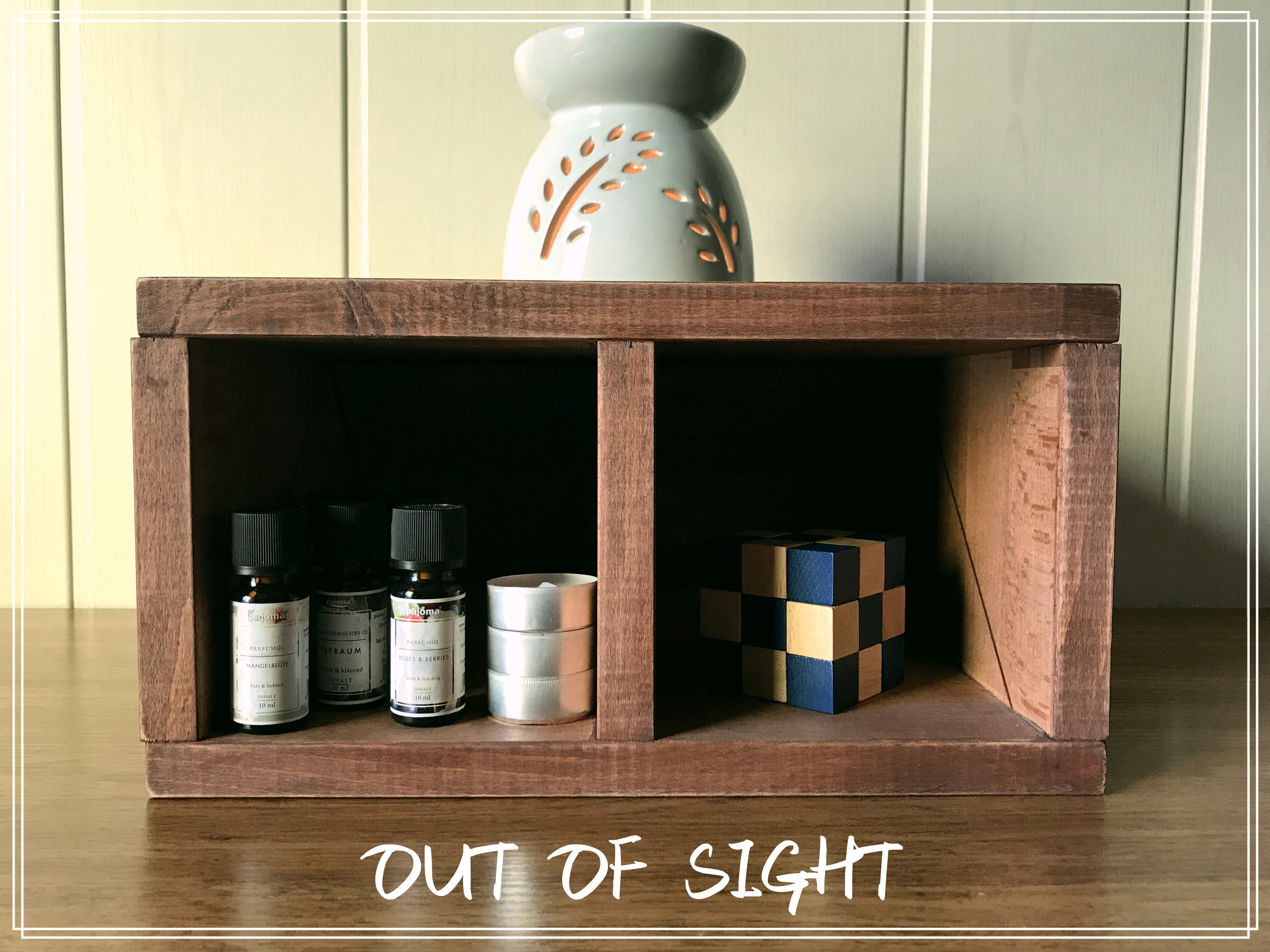 Picture of OUT OF SIGHT