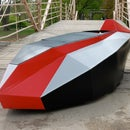 Facet V1 Velomobile