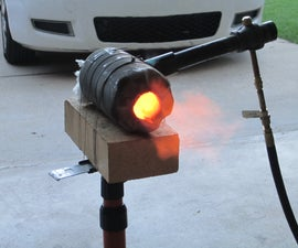 How to build a better forge