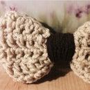 DIY Crochet Bows!