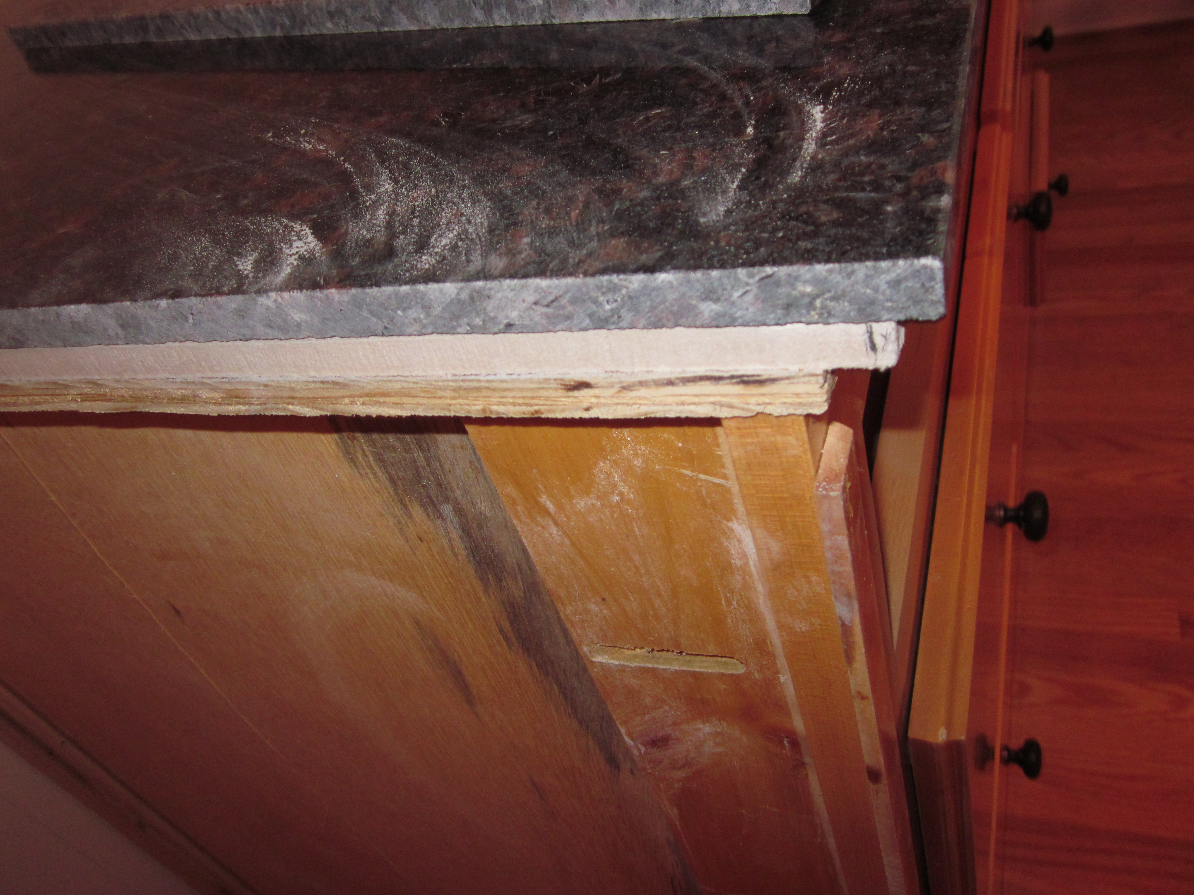 Picture of Secure Ply and Hardie Backerboard