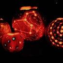 Marble-O-Lantern!