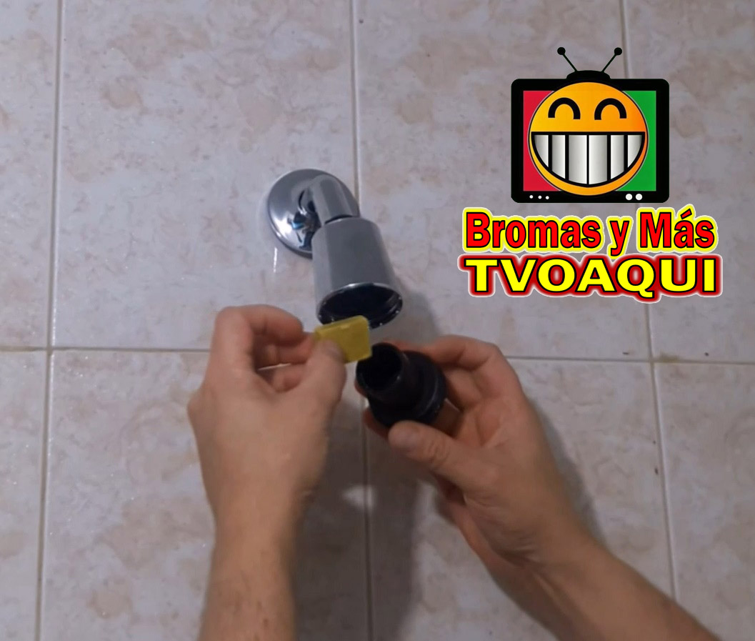 Picture of Odorous Shower