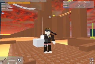 Roblox Sword Fighting Simulator Hack Roblox The Ultimate Sword Fight Guide 18 Steps Instructables