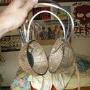 coconut headphones
