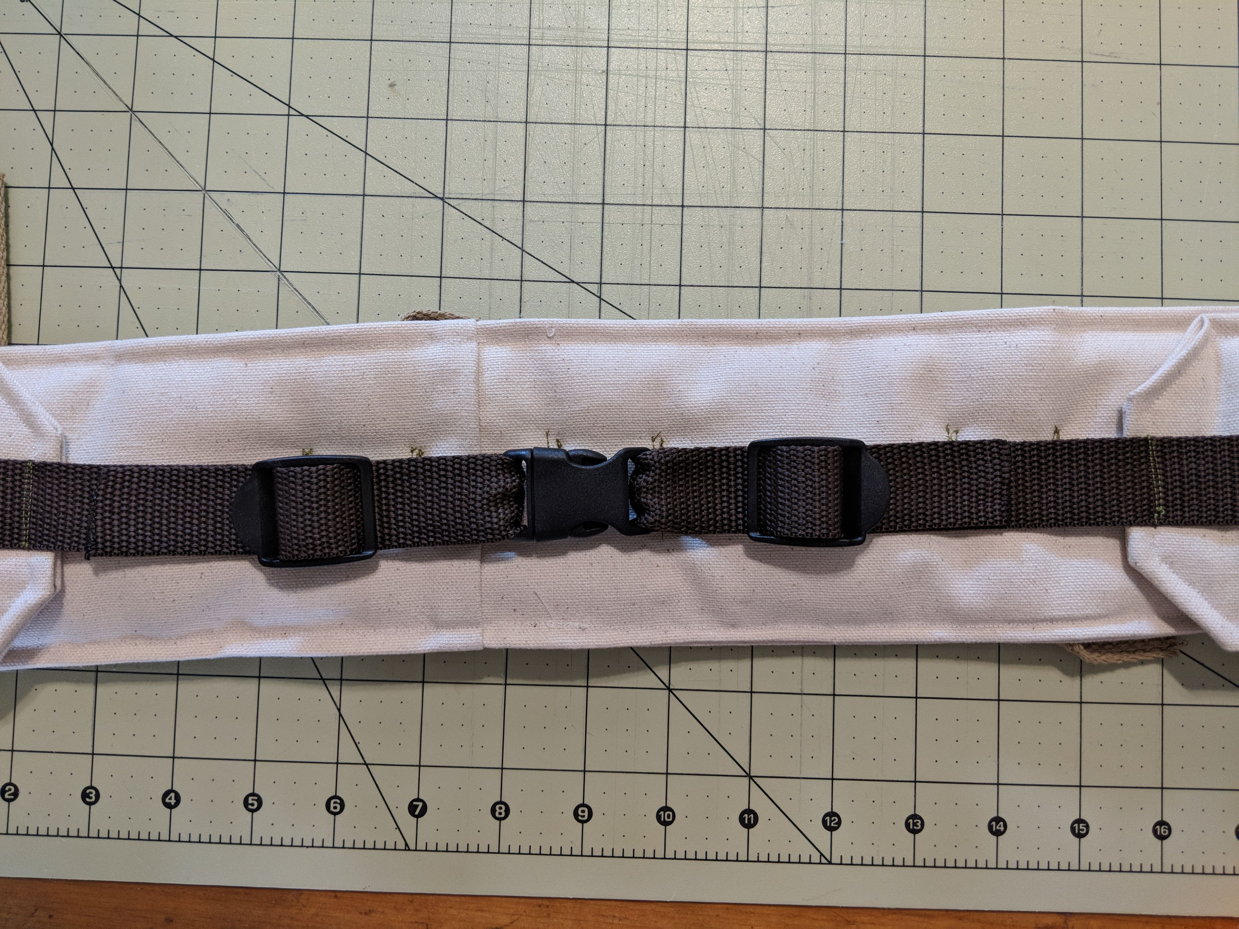 Picture of Optional Waist Strap