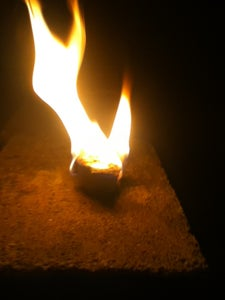 How to Make Cheap Easy Fire Starters