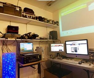 Mini Design Studio (2011)