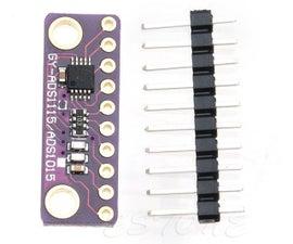 Multisensor Board Arduino! (Part2)