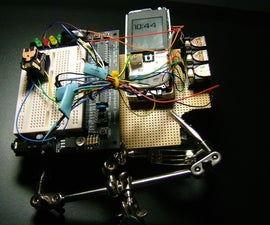 Make a Remote Controlled Camera From a Cellphone!