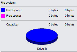 Picture of my  flash drive 'Cruzer Edge 8GB' won't Support in my computer ?