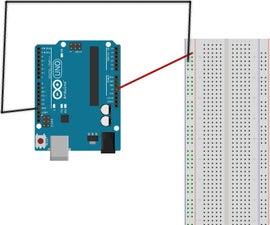 Arduino 2 Button 2 Led