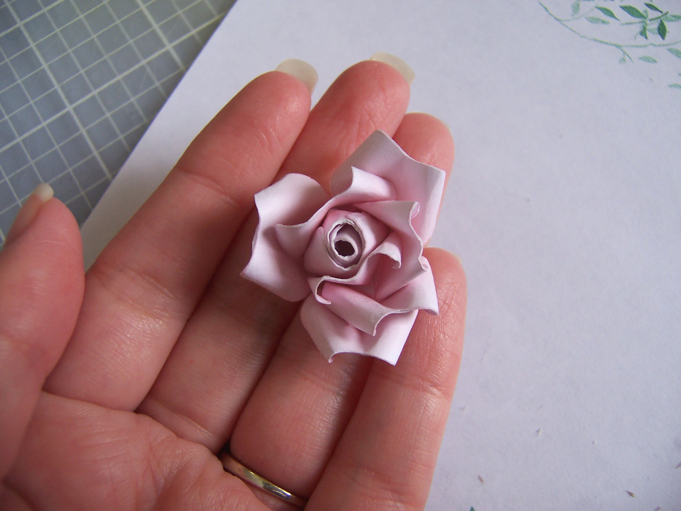Picture of Adhere Outer Petals