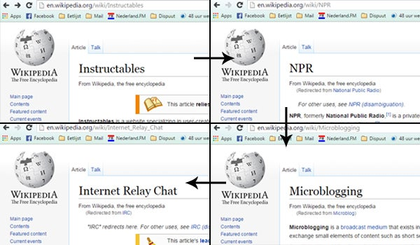The Wiki Game 6 Steps Instructables