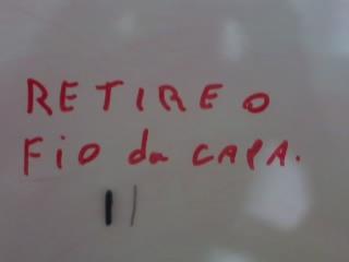 Picture of Os Materiais Necessários.